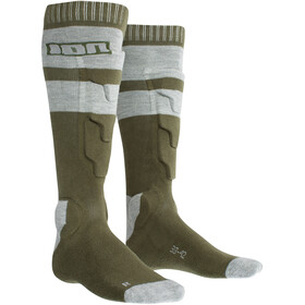 ION BD 2.0 Protection Socks woodland